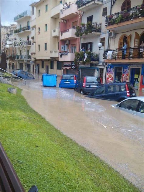 meteo per giardini naxos alluvione in sicilia situazione drammatica a giardini