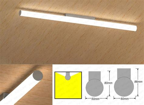 ceiling mounted led lights 24w 36w 48w linear ceiling fixtures led ceiling