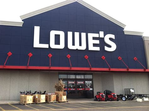lowe s home improvement hardware stores 2700 st