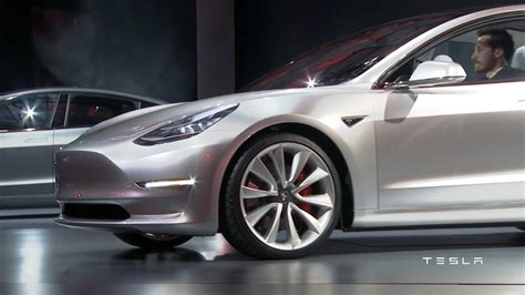 tesla model 3 information 2018 tesla model 3 is a most economical ev carbuzz info