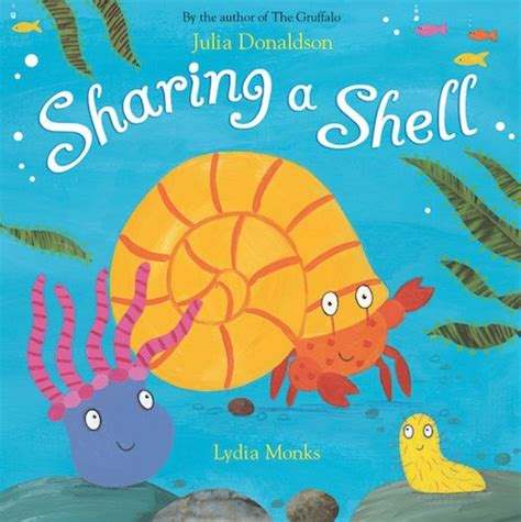 sharing a shell sharing a shell scholastic kids club