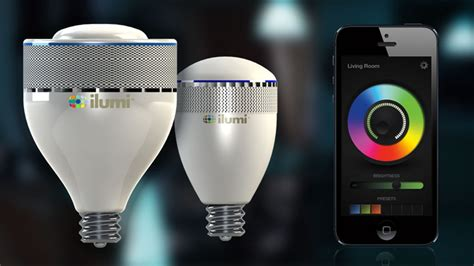 Ilumi Light by Efficient Ilumi Led Bulb Lasts For 20 Years And Can