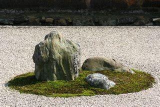 japanese rock garden history zen garden ryoan ji in kyoto japan gongs chime