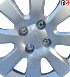 Peugeot Hubcaps Peugeot Partner 15 Quot Wheel Trims Hub Caps Covers Brand New