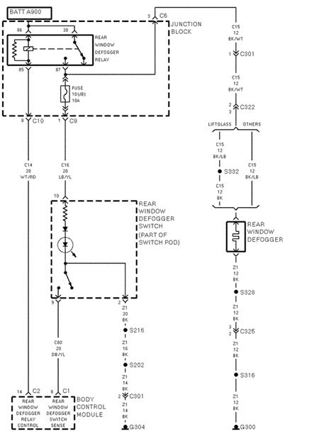 97 jeep wiring diagram need wiring diagram for 97 jeep grand