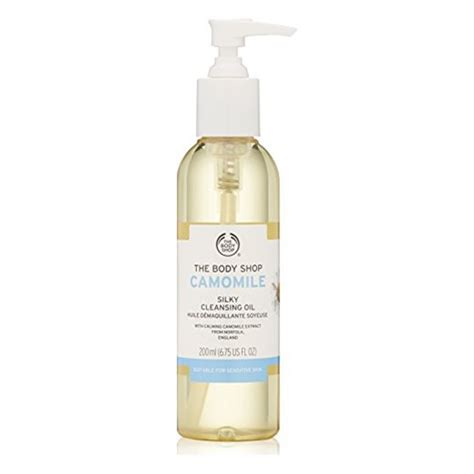 Camomile Silky Cleansing the shop camomile silky cleansing 200 ml