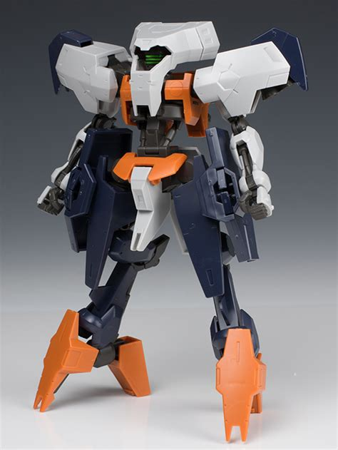 Hg Ibo Hugo By Gundaman detailed review hg ibo 1 144 hugo no 61 big size