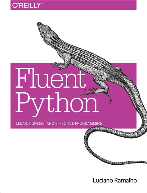 python programming fluent in python code exles tips and tricks for beginners books fluent python home programming ebook