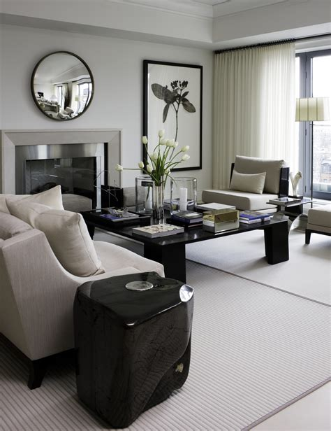 Cox Interiors by 4 For Arranging Your Living Room For The Holidays