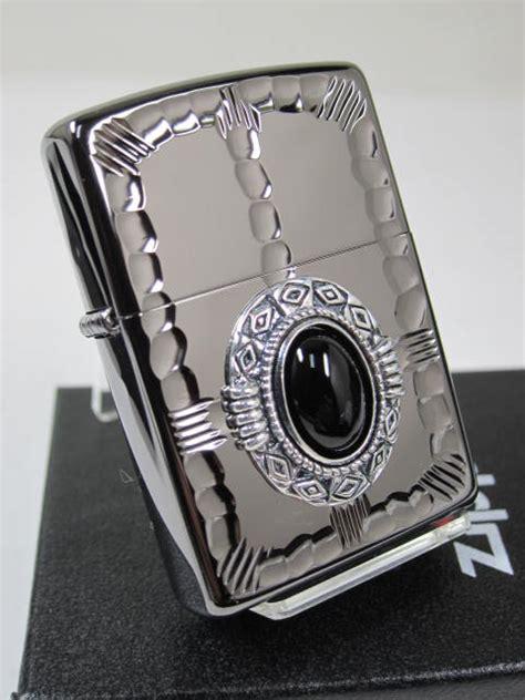 B474 Black zippo shop darumaya rakuten global market zippo lighters zippo big metal onyx