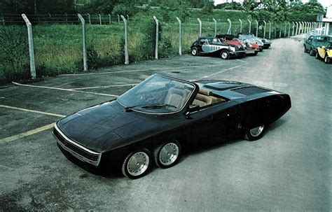 panther     concept cars