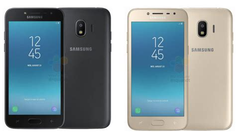 Samsung J2 2018 samsung galaxy j2 2018 price specifications and design leaked technology news