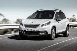Peugeot 2008 Tyres Peugeot 2008 1 6 E Hdi Review Auto Express