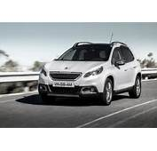 Peugeot 2008 16 E HDi Review  Auto Express