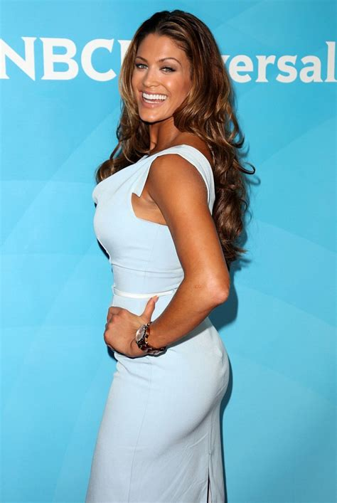 wwe universal hot video eve torres picture 8 nbc universal press tour