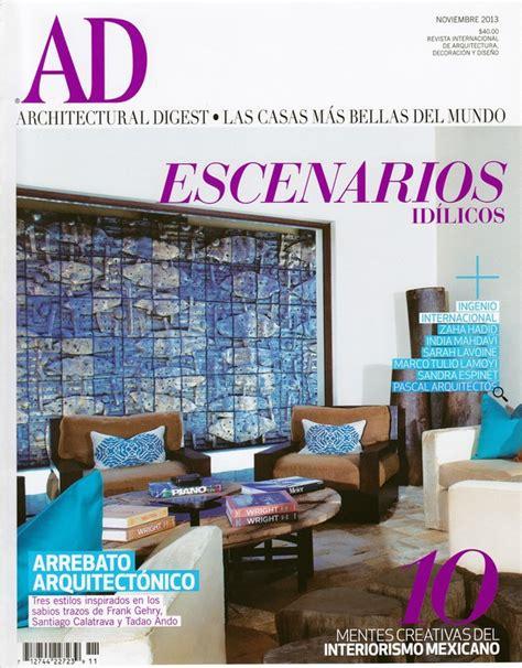 design magazine mexico top interior design magazines from mexico interior
