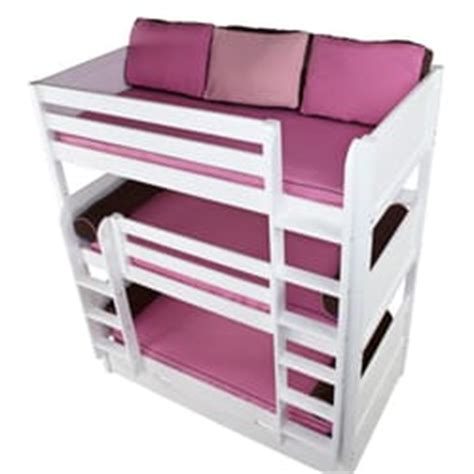 Bunk Beds Canada Furniture Stores 4502 Main Street Vancouver Bunk Beds