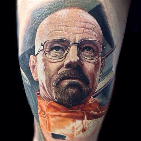 walter white tattoo walter white best design ideas