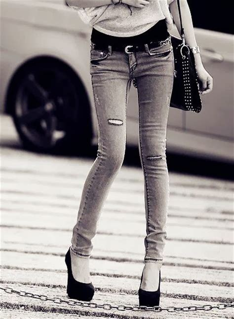 thinspiration fitspiration skinny jean thinspiration