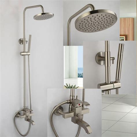 bathroom fascinating tub faucet with shower hose 30 new 30 best images about outdoor shower on pinterest wall