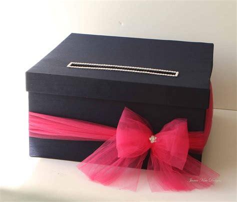how to make a graduation card holder box card holder money box graduation ideas