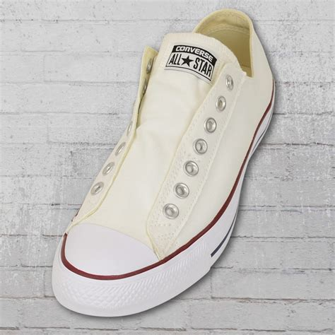 Converse Ct As Slip On order now converse chucks ct as slip 1v018 shoes optical white
