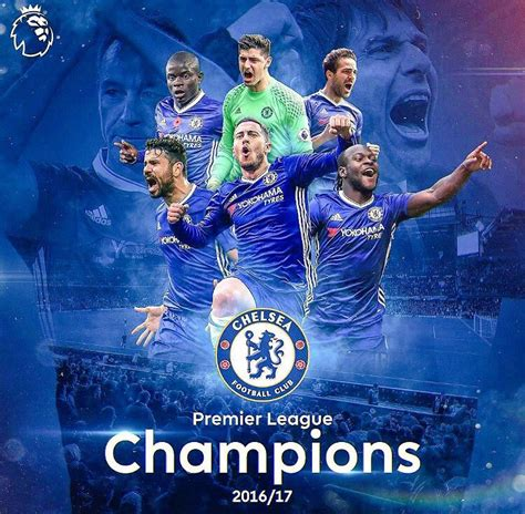 chelsea fc 2017 chelsea is epl 16 17 chion review and celebration photos