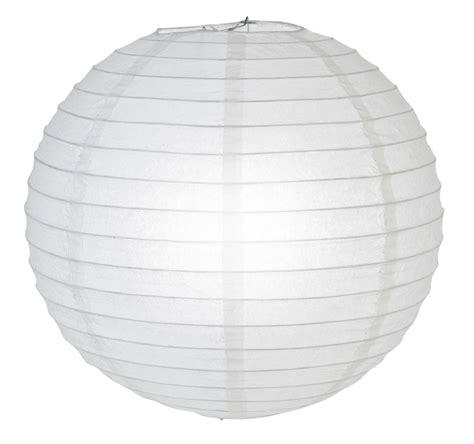 Paper Lantern White 12 quot white glitter paper lantern hanging light not