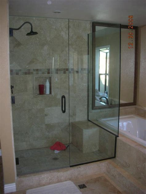 Shower Door Glazing Products Toms Discount Glass Mirror Co