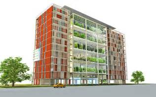 sustainable apartment design agro housing for a sustainable china inhabitat