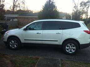 2012 Chevrolet Traverse Reviews 2012 Chevrolet Traverse Review Cargurus