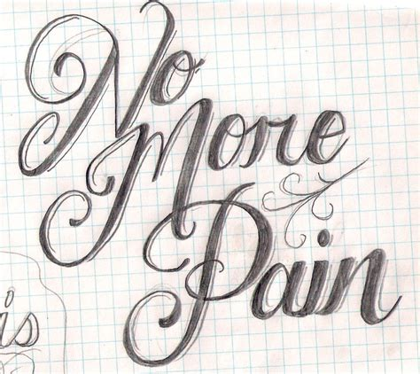 jmd tattoo gallery no more pain by jmd newcastle on deviantart