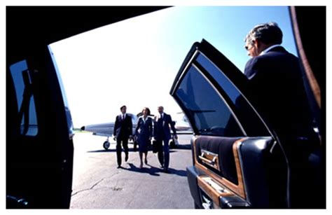 Airport Driver Service by Chauffeur Corporate