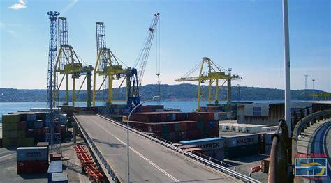 chartis europe s a sede legale societ 224 alpe adria logistica e servizi intermodali