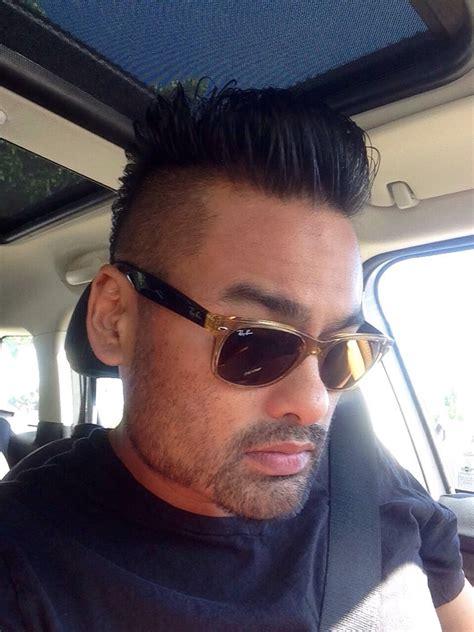 haircuts mountain view ann coming through again with a good cut modified mohawk