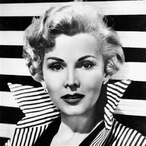 zsazss gabor hair style zsa zsa gabor s changing looks instyle com