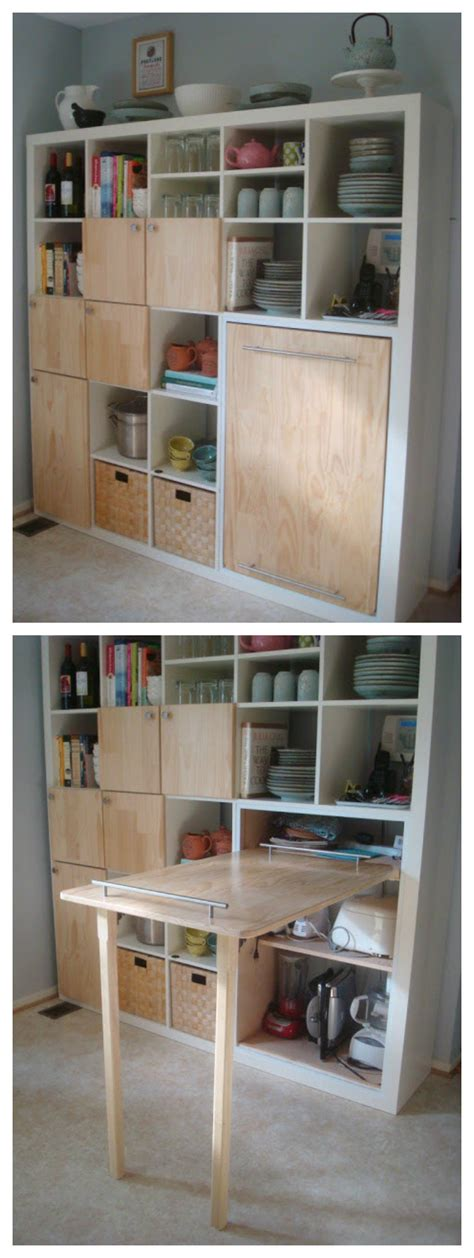 ikea hacks organize kitchen page