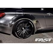 Liberty Walk BMW M4  Fast Car