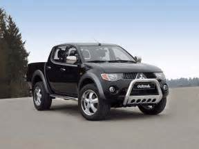 Mitsubishi L Mitsubishi L 200 Picture 15 Reviews News Specs Buy Car