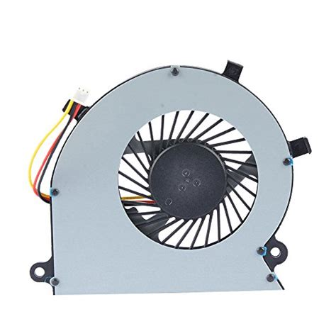 Eathtek Replacement Cpu Cooling Fan For Toshiba Satellite