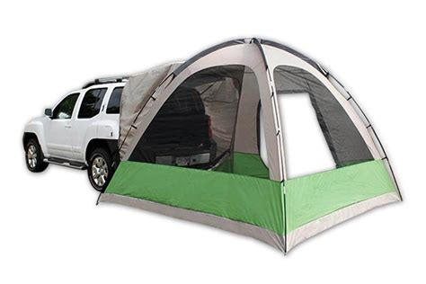 suv awning napier backroadz suv minivan tent best price on napier backroads cing tents for