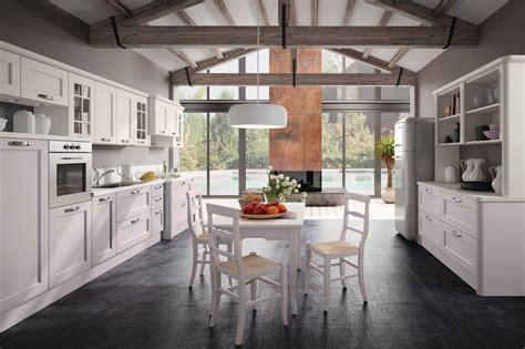 cucina casale cucina laccata quot casale quot garnero design