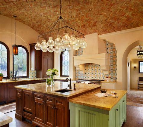 popular kitchen styles the tuscan kitchen painterati