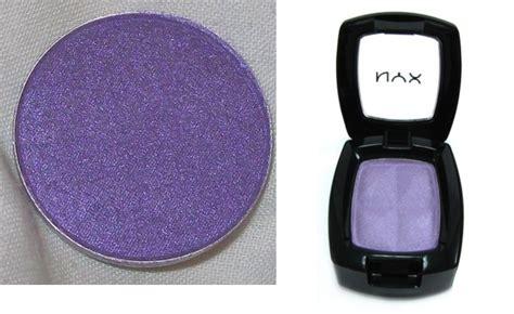 Eye Shadow Mukka 801 Eyeshadow Pallete Blush On Kosmetik Cosmetic mac beautiful iris nyx frosted lilac eyeshadow dupes