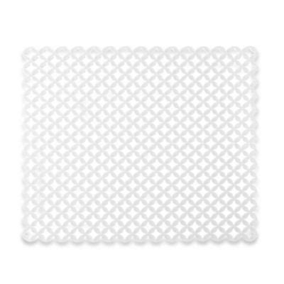 clear plastic sink mats buy small sink mat from bed bath beyond
