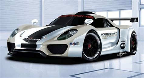 porsche 918 rsr spyder porsche v s mercedes racing to be quot the quot hybrid supercar
