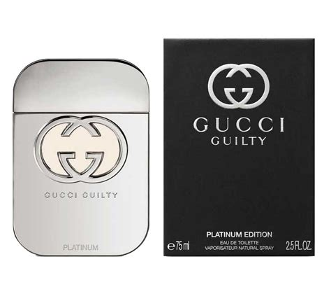 Parfum Gucci Quality gucci guilty platinum gucci perfume a new fragrance for