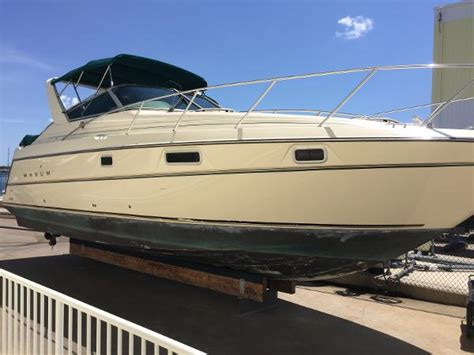 maxum cuddy cabin boats for sale boats - Maxum Cuddy Cabin Boats For Sale