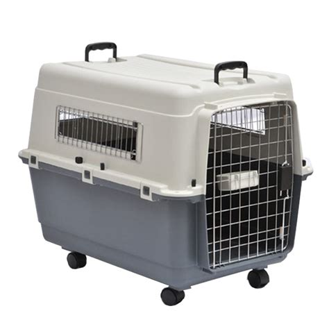 airline approved crate petmode airline approved pet carrier xtra lg100