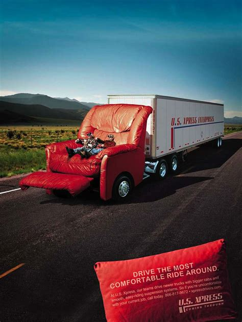 we are 1000 miles from comfort u s xpress shipping comfort ride support miles adeevee
